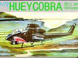 Hobbycraft 1/72 HC2151 Bell AH-1G Huey Cobra
