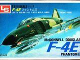 LS 1/144 A117 McDonnell Douglas F-4E Phantom II