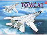 Academy 1/100 Grumman F-14A Tomcat