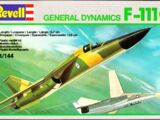 Revell/Germany 1/144 4003 General Dynamics F-111C