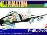 Crown 1/144 F-4EJ Phantom