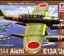 "Minicraft 1/144 14678 Aichi E13A ""Jake"""