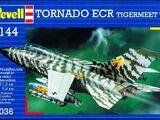 Revell/Germany 1/144 04036 Tornado ECR Tigermeet '98