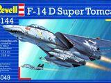 Revell/Germany 1/144 04049 F-14D Super Tomcat