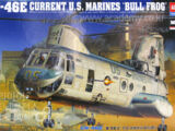 Academy 1/48 Boeing Vertol CH-46E Sea Knight