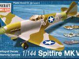 Minicraft 1/144 14704 Spitfire Mk.Vb