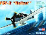 Hobby Boss 1/72 80256 F6F-3 Hellcat