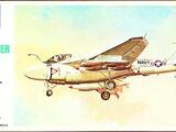 Minicraft/Hasegawa 1/72 JS-023 Grumman A-6A Intruder