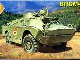 Ace 1/72 72102 BRDM-2