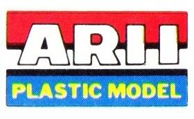 Arii logo