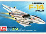 LS 1/144 A114 Grumman F-14 Tomcat
