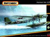 Matchbox 1/72 40405 Heinkel He 115