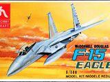 Hobbycraft 1/144 HC1110 McDonnell Douglas F-15 Eagle