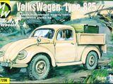 Military Wheels 1/72 7206 Volkswagen type 825