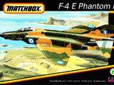 Matchbox 1/144 40059 F-4E Phantom II