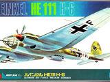 Crown 1/144 Heinkel He 111H-6
