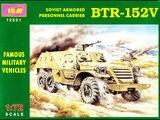ICM 1/72 72531 BTR-152V
