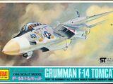 Otaki 1/144 OT2-19 Grumman F-14 Tomcat