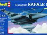 Revell/Germany 1/144 04033 Dassault Rafale M