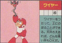 Wire-Daizukan