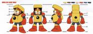 DWN015-HeatMan-Especificaciones