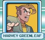 HarveyGreenleafPerfil