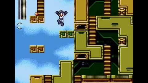 Mega Man Wily Wars MM1-Part 4 Elecman