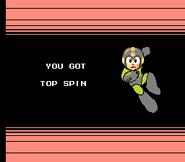 Gana-TopSpin