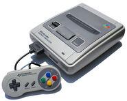 Super Famicom JPN