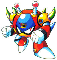 Mmx2bubblecrab