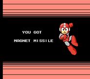 Gana-MagnetMissile