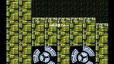 Mega Man 2 Speedrun (0 29 28)