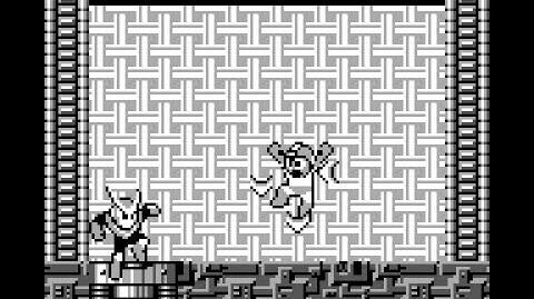 TAS GB Mega Man Dr. Wily's Revenge by Mothrayas in 16 56