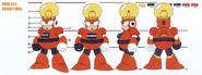 DWN025-BrightMan-Especificaciones