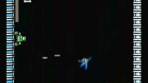Mega Man 9 - Splash Woman Stage