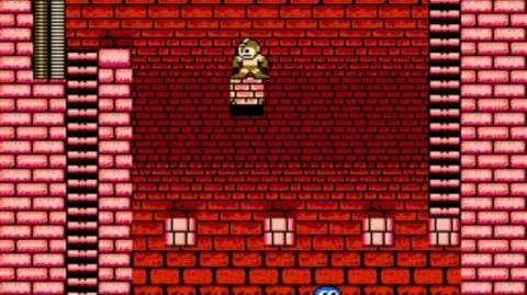 Mega Man 2 - Heat Man's Stage
