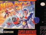Mega Man X3