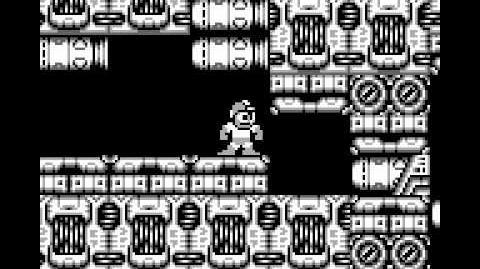 Mega Man IV Gameboy - 12 - Ballade