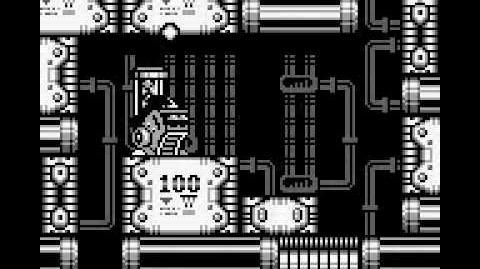 Megaman IV GB - Brightman 2