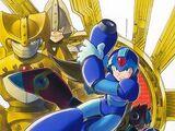 Guía de Mega Man Xtreme