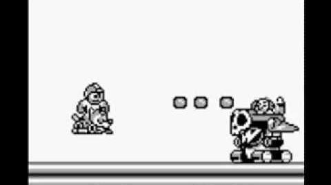 Mega Man II (10) The Final Battle. Again