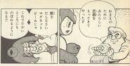 MagnetBeam-Ikehara