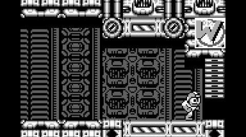 Mega Man IV Gameboy - 07 - Ballade