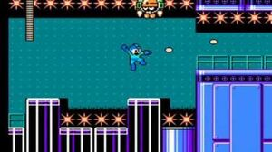 Mega Man 5 - Star Man's Stage