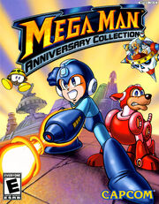 MegaManAnniversaryCollectionCover