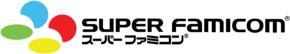Logo Super Famicon