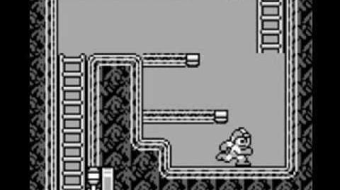 Mega Man II (7) Top Man