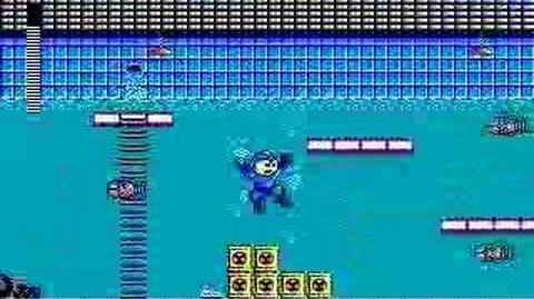 Mega Man (DOS) - Part 2 Sonic Man