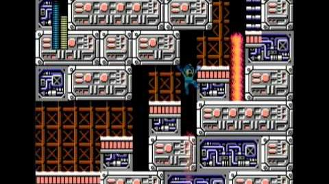 Guía Enciclopedica Mega Man 1 (Parte 9 Yellow Devil)