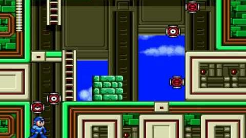 Mega Man the Wily Wars Part 3 (Vs
